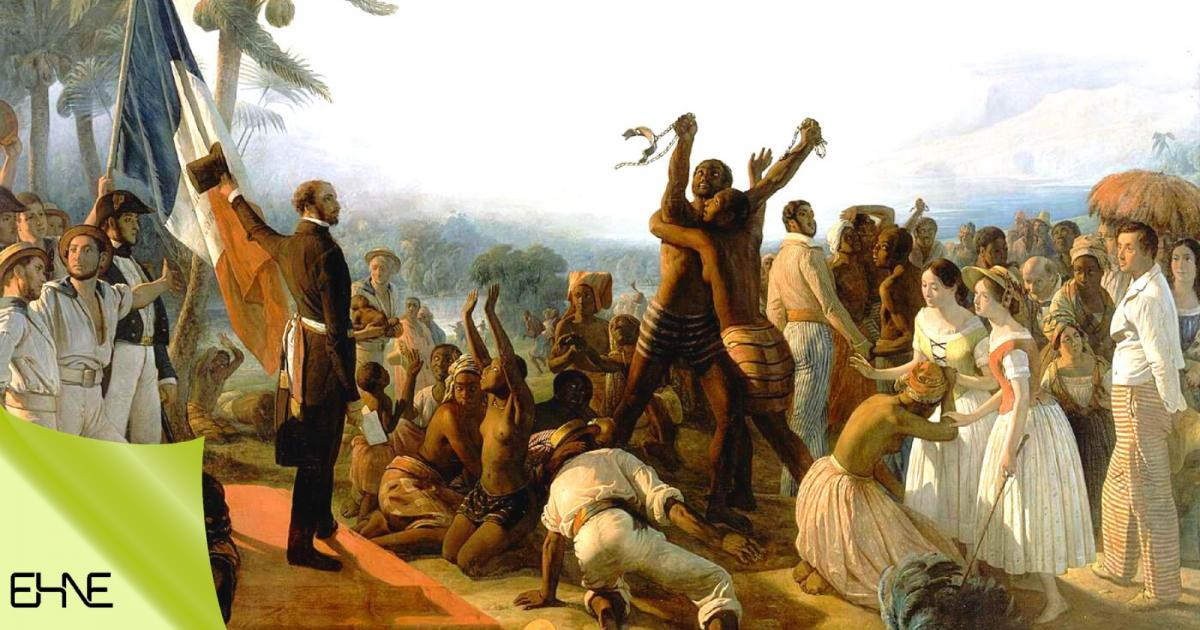 Entraîner l'esclave